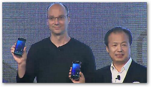 Nexus Keynote